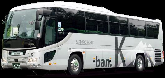 大型バス<日野Jバス>